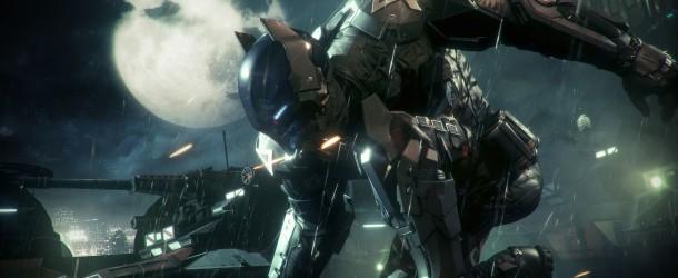 Test - Batman: Arkham Knight 1