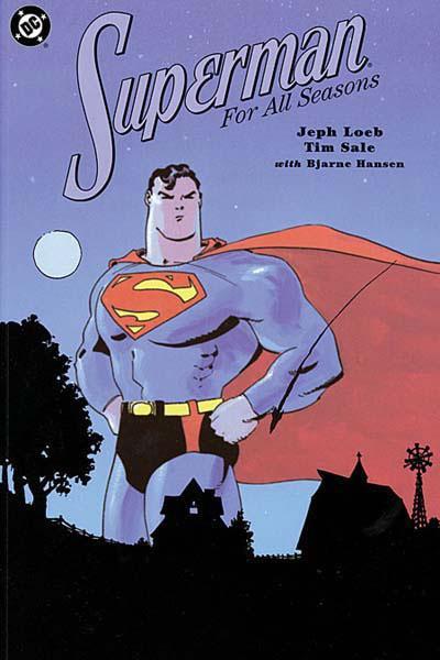 80 ans de Superman : La rédaction vous présente ses récits préférés 5