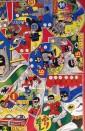 The Script Of #1 : Jiro Kuwata et son Bat-Manga 3