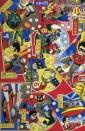 The Script Of #1 : Jiro Kuwata et son Bat-Manga 4