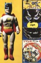 The Script Of #1 : Jiro Kuwata et son Bat-Manga 10