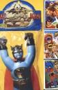 The Script Of #1 : Jiro Kuwata et son Bat-Manga 14