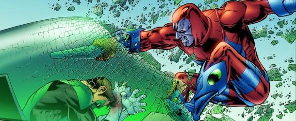 Dossier - Les vilains les plus colorés de Green Lantern 3