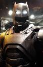 SDCC 2015 - Batman V Superman s'exhibe en toute impunité 1
