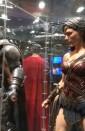 SDCC 2015 - Batman V Superman s'exhibe en toute impunité 11