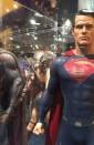 SDCC 2015 - Batman V Superman s'exhibe en toute impunité 12