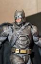 SDCC 2015 - Batman V Superman s'exhibe en toute impunité 13