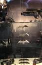 SDCC 2015 - Batman V Superman s'exhibe en toute impunité 7