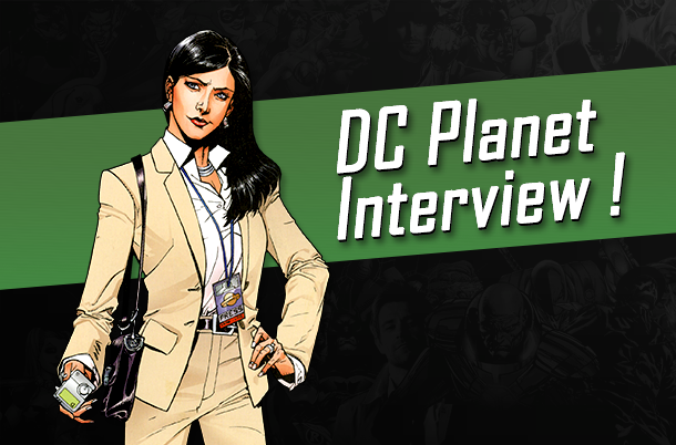 DC Planet Interview !