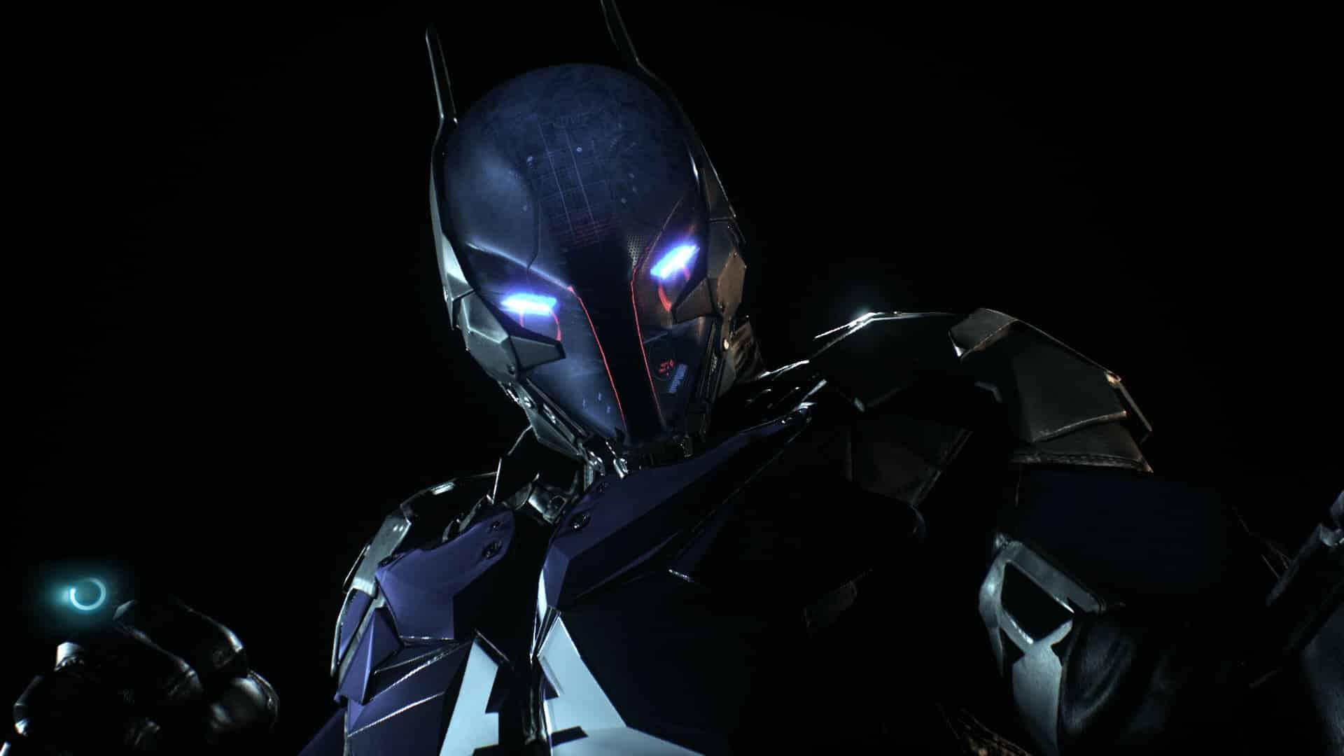 Arkham Knight PC