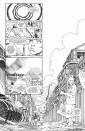 Preview VF - Superman Unchained Black and White 3