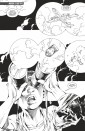 Preview VF - Superman Unchained Black and White 4