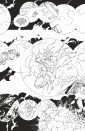 Preview VF - Superman Unchained Black and White 5