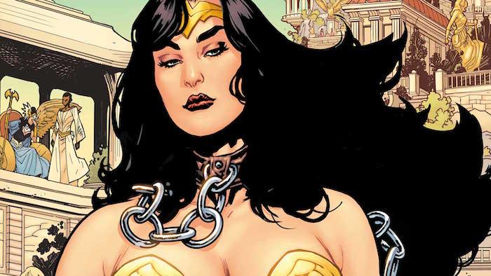 Par où commencer #4 - Wonder Woman 1