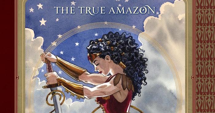 Par où commencer #4 - Wonder Woman 28