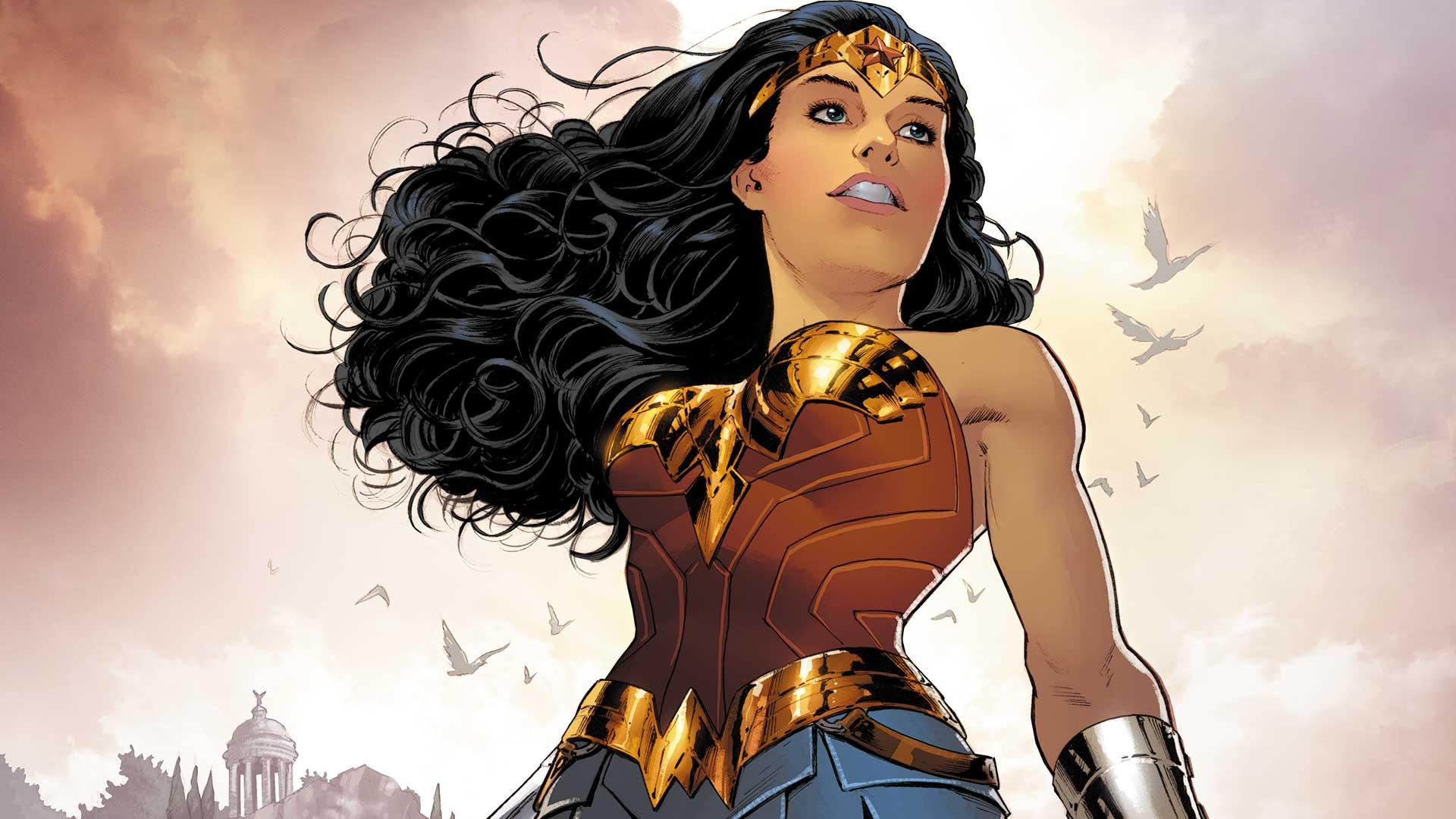 Par où commencer #4 - Wonder Woman 26