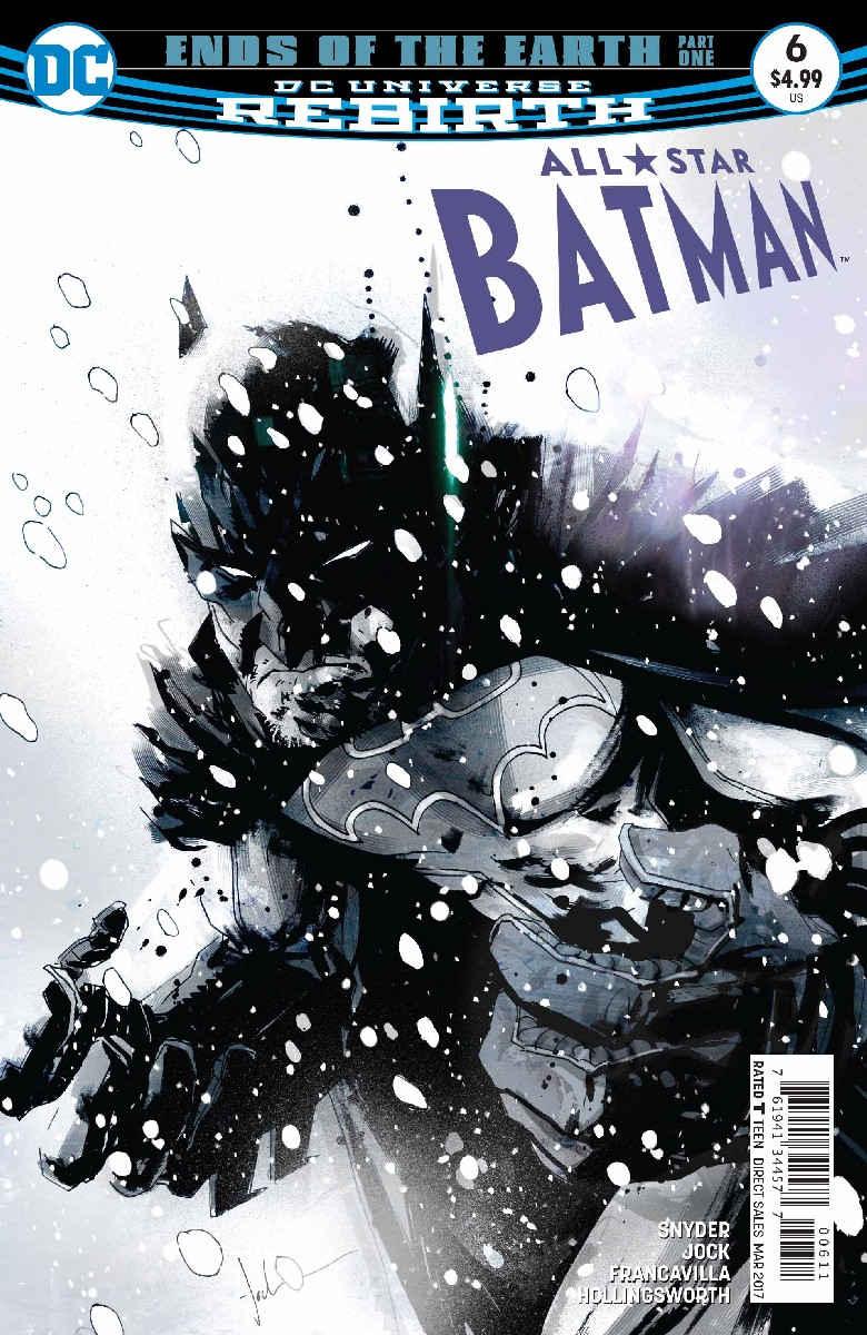 Preview All-Star Batman #6