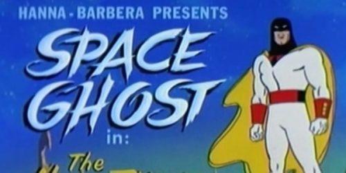 Sandman Theatre #4 : Space Ghost 1