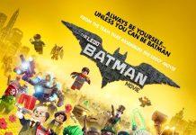 Review The Lego Batman Movie