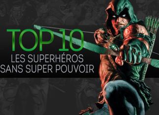 Les superhéros sans super-pouvoir