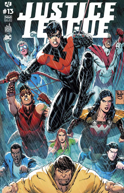justice league review - photo #30