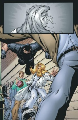 Preview VF - The Authority : Les Années Stormwatch tome 2 4