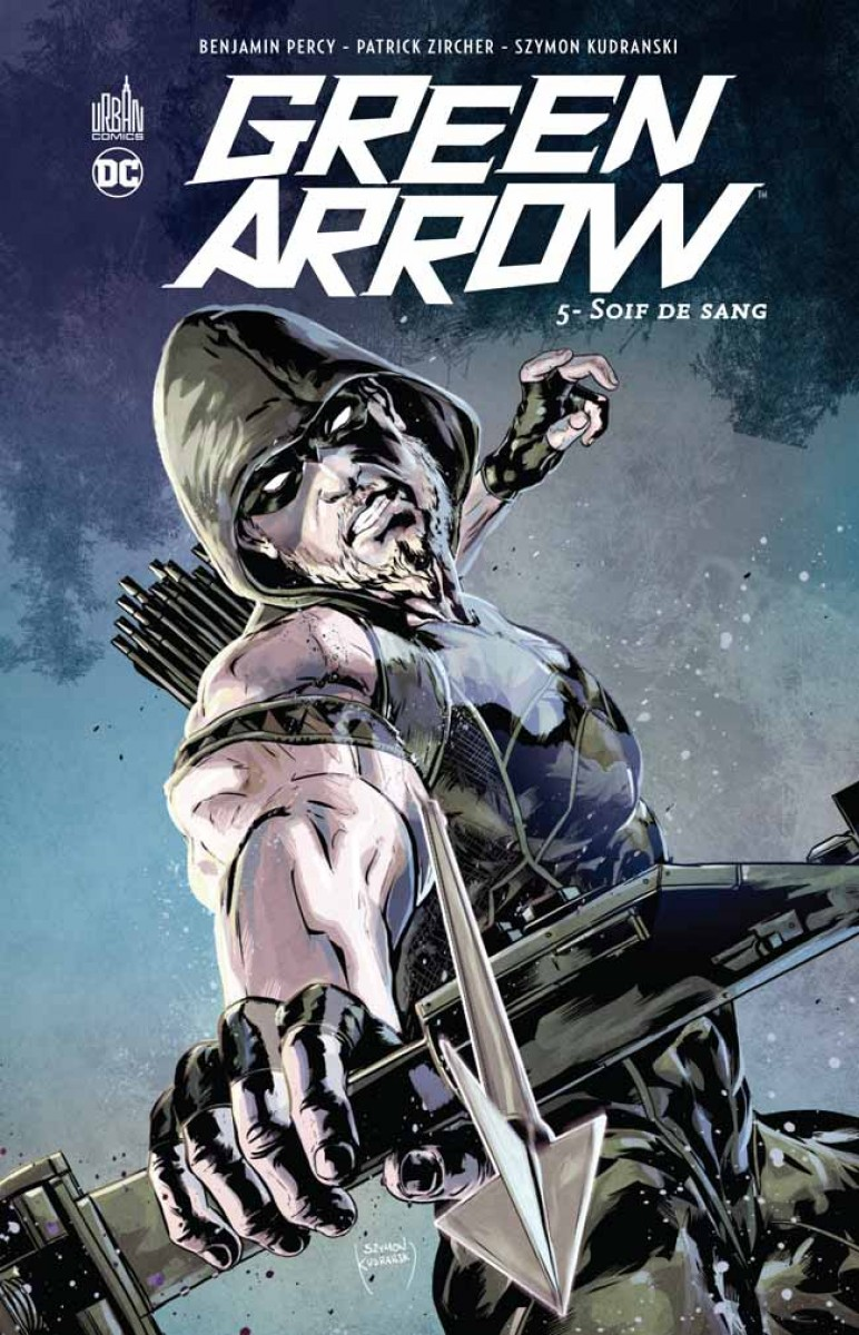 Green Arrow #50 Reviews - leagueofcomicgeeks.com