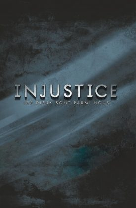 Preview VF - Injustice tome 8 2
