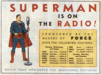 Off My Mind #48 - Superman contre le Ku Klux Klan 1