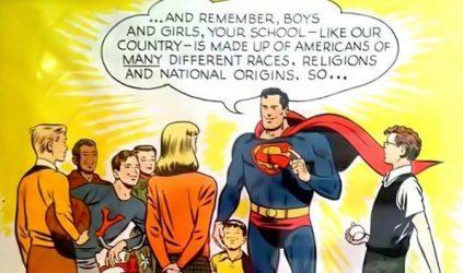 Off My Mind #48 - Superman contre le Ku Klux Klan 3