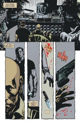 Preview VF - Scalped Intégrale Tome 2 10