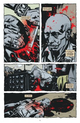 Preview VF - Scalped Intégrale Tome 2 1