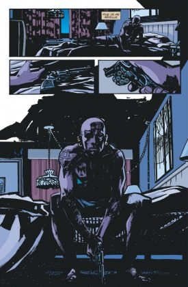 Preview VF - Scalped Intégrale Tome 2 2