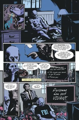 Preview VF - Scalped Intégrale Tome 2 5