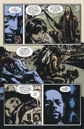 Preview VF - Scalped Intégrale Tome 2 4
