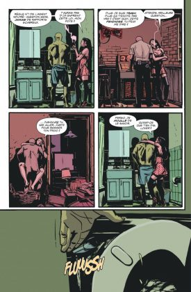 Preview VF - Scalped Intégrale Tome 2 3