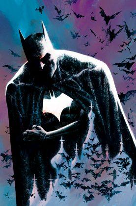 Une trentaine de variant covers DC Comics pour juin 2