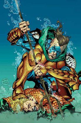 Une trentaine de variant covers DC Comics pour juin 4