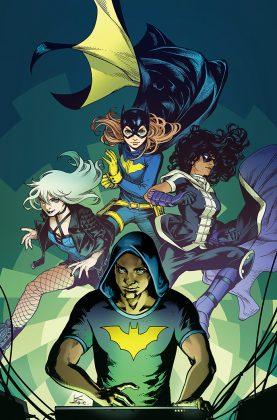 Une trentaine de variant covers DC Comics pour juin 6