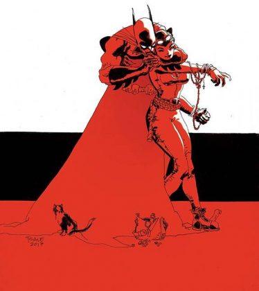 Une trentaine de variant covers DC Comics pour juin 5