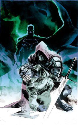 Une trentaine de variant covers DC Comics pour juin 11