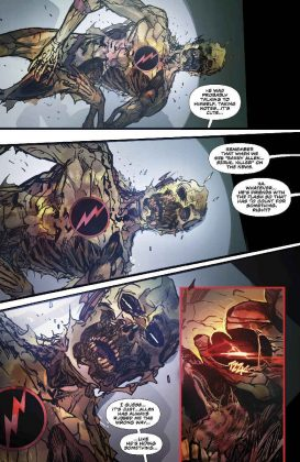 Preview VO - The Flash #23 5