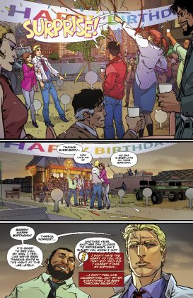 Preview VO - The Flash #23 6