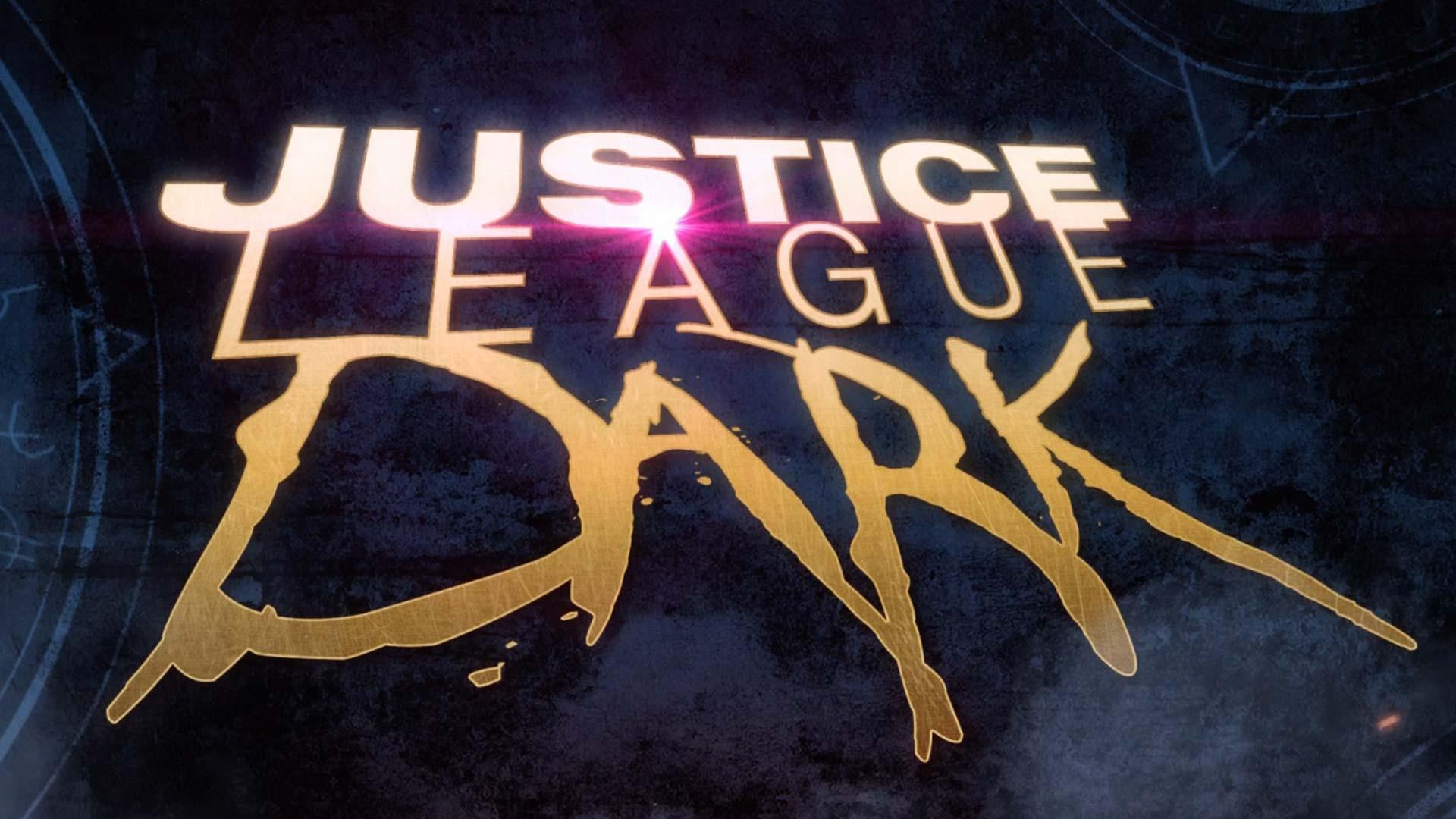 Justice League Dark perd encore son réalisateur
