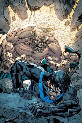 Une trentaine de variant covers DC Comics pour juin 19