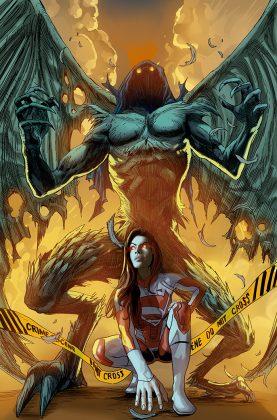 Une trentaine de variant covers DC Comics pour juin 26