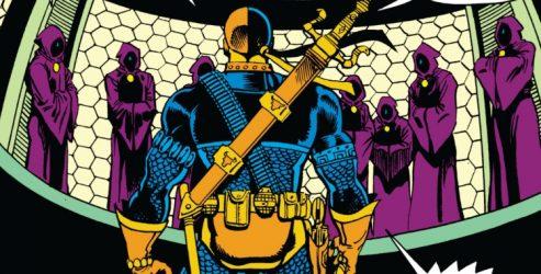 Showcase #145 - The New Teen Titans #2 1
