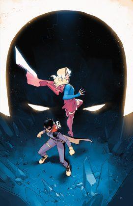 Une trentaine de variant covers DC Comics pour juin 24