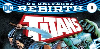 Titans #11, The Lazarus Contract partie 1