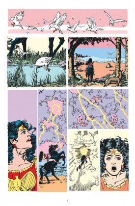 Preview VF - Wonder Woman Dieux et Mortels Tome 2 2